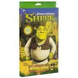 Dreamworks Shrek Inflatable Bopper £1 @ poundland