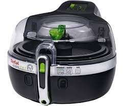 Tefal YV960140 Actifry 2-in-1 Fryer 1.5KW - Black -Argos Ebay £151.20 (with code)