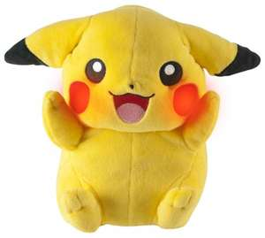 My Friend Pikachu back in stock £19.99 - limited Argos Stores nationwide