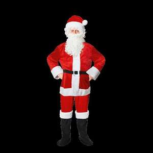 Adult Santa costume £12 instore at Tiger stores