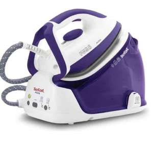 Tefal GV6340 Actis Steam Generator Iron from Argos £59.99