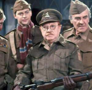 Complete Dad's Army Seasons & Christmas Specials 17.99 @ Google Play Store