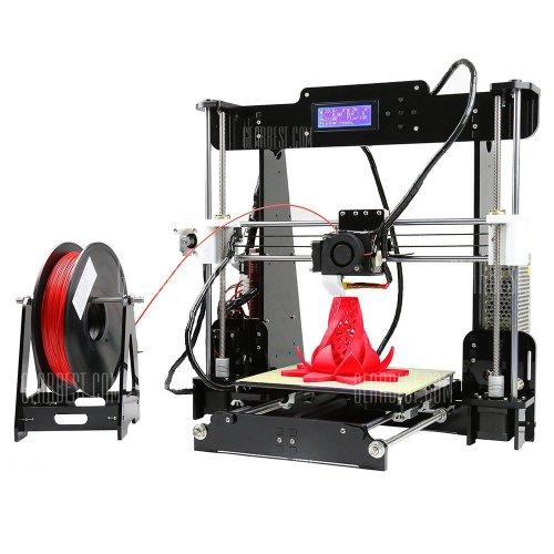 Anet A8 3D printer £138.68 @ Gearbest