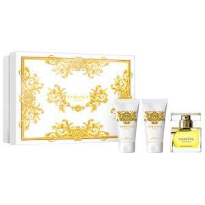Versace Vanitas Eau de Toilette Gift Set for her - 50ML @ThePerfumeShop for only £24.99 free standard delivery and free next day (C&C)