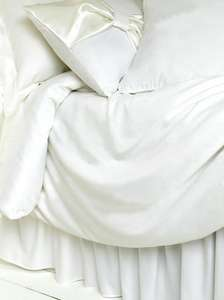Bamboo Fabric Duvet Cover and Pillow Cases @ Between the Sheets from £33.60