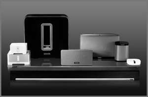 Sonos speakers have 10% off for today only @ Currys. Eg Play:1 £134.10 Prices in description