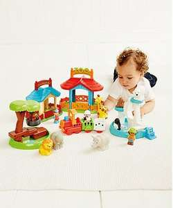 happyland zoo was £70 now £35 at mothercare