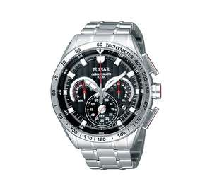 Pulsar Men's Watch - £64.99 at Argos