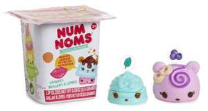 Num Nom Mystery Pots - £2.95 each but BOGOF (£1.49). In-store - Tesco Royston, Herts