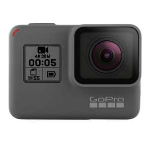 GoPro 5 at £335.17 Amazon