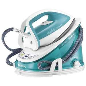 Tefal's GV6720 steam generator £62 @ Tesco direct (Free C&C)