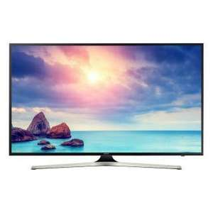 Samsung UE65KU6020 4k HDR TV + Samsung UBDK8500 Blu-ray Player - £1058 with code @ Hughes