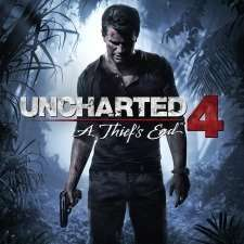 Uncharted 4 - PS4 £19.99 @ PSN Store (£18.04 via cdkeys.com)