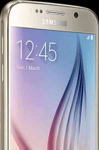Samsung Galaxy S6 32 gb Perfectly Fine Like New £175.99 @ o2 refresh