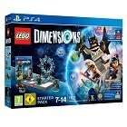 Lego Dimensions Starter Pack Xbox One / PS4 + Lego Dimensions Fun Pack £44.99 @ Sainsburys (New Customer or NEW account) (Click and Collect)