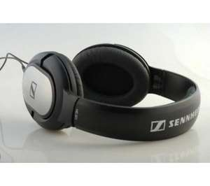 Sennheiser HD 201 headphones brilliant reviews & 2 year guarantee now £15.29 delivered using code @ Currys