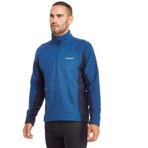 Berghaus Hartsop mens fleece £25 @ Ultimate Outdoors