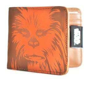 Star Wars Chewbacca Wallet £3.99 Delivered @ Forbiddenplanet.com