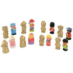 Happyland ELC surprise bags 20% off £1.60 Free click and collect