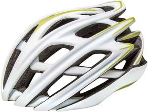 Cannondale Cypher Road Bike Helmet £25.47 (with cheap add-on + £5 off newsletter sign-up voucher from SALE price £29.99 (save 70% on RRP £99.99) @ Sigmasport