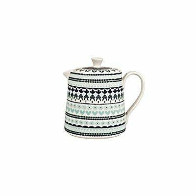 Denby Tangier teapot - £10.50 (Prime) £15.25 (Non Prime) @ Amazon