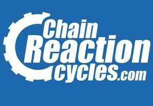 Massive Clearance Sale at Chain Reaction Cycles - Upto 98% Off starting at 10p - FREE Delivery on Orders Over £9 - Plus Extra £10 off £75 spend using code