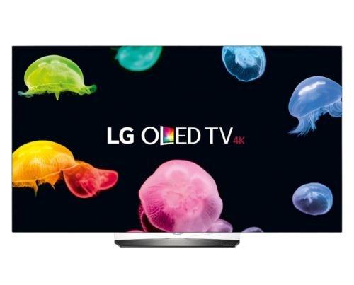 """LG 55"""" OLED TV OLED55B6V - £1720 (refurbished) @ RicherSounds eBay"""