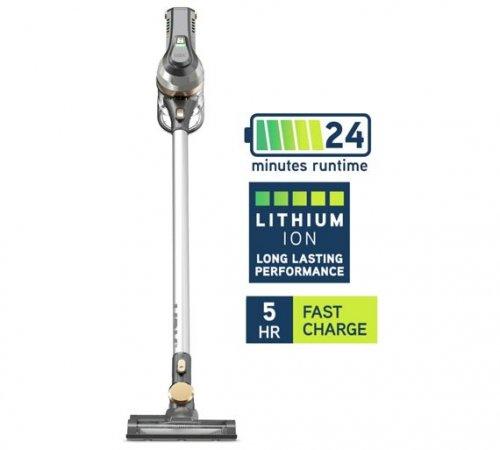 Vax Cordless Slim Vac Total Home Vacuum Cleaner-TBTTV1T1 @ Argos £119.99