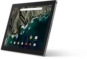 Google Pixel C 64GB Tablet for £379 and also save £50 on Pixel C Keyboard @ Google Store