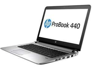 HP Probook 440 G3 Intel Core i3-6100U 8GB 256GB Full HD Windows 10 Pro £437.73 With Free Delivery @ BT Shop (Previously Dabs.com)