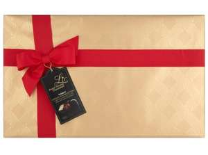 Lir Indulgent Luxury Chocolates 300g for £3 at Morrisons