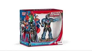 Schleich: Justice League Superman vs. Darkseid @ Home Bargains £4.99 instore (also online, check link)