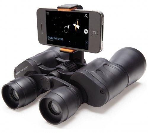 Space Navigator Star Gazing Binoculars  half-price £14.99 @ Argos