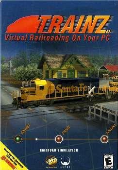 Trainz V1 the original for PC