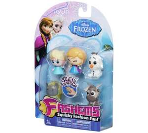 Disney frozen fash'ems bumper pack  £6.99 @ Argos
