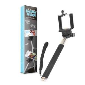 Selfie stick, down from £7.99 to 99p  / £4.98 delivered @ Mankind
