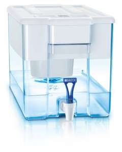 Brita Optimax Water Filter with Cartridges £22.99 delivered @ Groupon / mahahome