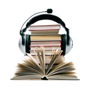 Free audiobooks and ebooks via OverDrive & your local library