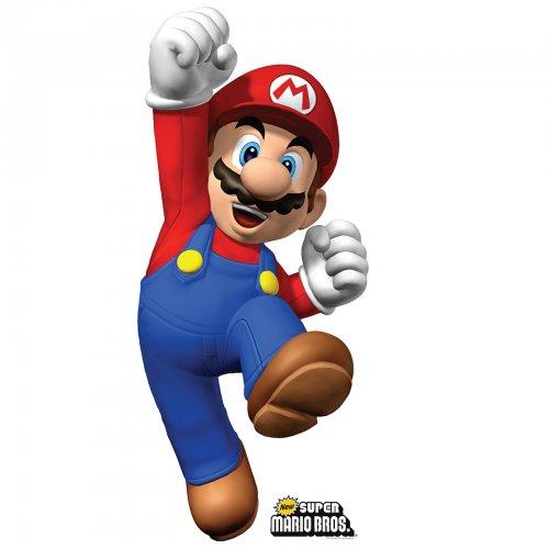 Super Mario Maker Reverseable Poster - 1p @ Argos In Store