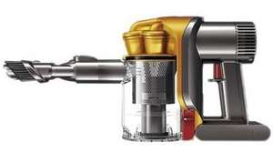 Dyson DC34 at Tesco for only £99 - free c&c