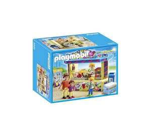 Playmobil 5555 Summer Fun Sweet Shop £5.99 @ Argos