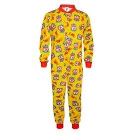Liverpool FC kids onesie £4.99 @ Tesco - Free c&c
