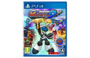 Mighty No 9 (PS4/Xbox) - now £12.99 - @ Argos