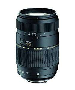 TAmron 70-300 Sony mount @ Amazon £65.40