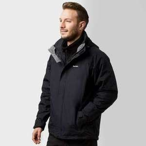 PETER STORM Men's Lakeside 3 in 1 Jackets £50 @ Millets