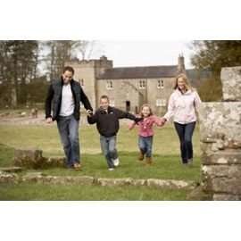 English Heritage membership: Family £66.60 (usually £92.50) or Joint Senior £48.15 (usually £67) with voucher code at Tesco Direct plus Triple Club points