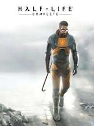 Half Life Complete Bundle (Steam) £4.76 (Using Code) @ Greenman Gaming