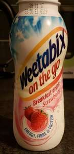 weetabix on the go 4 for a £1 at heron foods (Instore)
