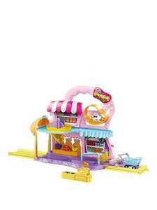 hamsters in my house supermarket £12.99 @  littlewoods