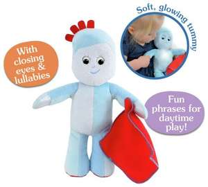 My Best Friend Iggle Piggle @ Argos for £14.99